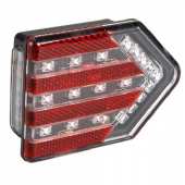 "RCT470 ""Arrow"" LED Trailer Lamp"